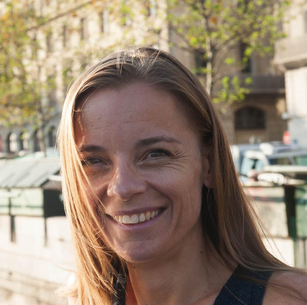 Stéphanie Vial