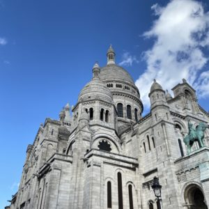 sacre coeur visio conference replay
