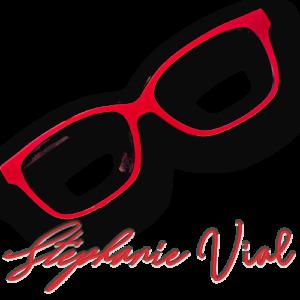 logo stephanie vial conferencière
