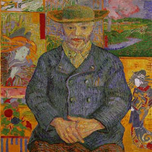 van gogh visio conference replay
