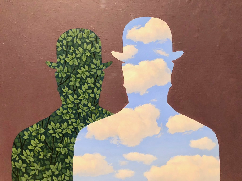 magritte visio conference replay