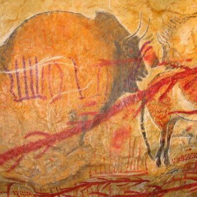 histoire de l'art préhistoire formation