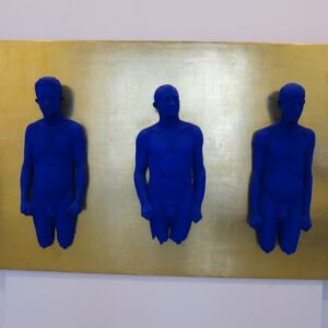 corps XXe siècle beaubourg musée art moderne ville de paris visio conference replay