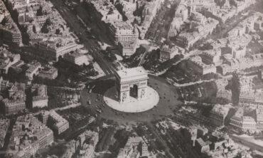VISITE : Histoire des Places de Paris : La Place de l'Etoile – 24 septembre 2020 à 14h30