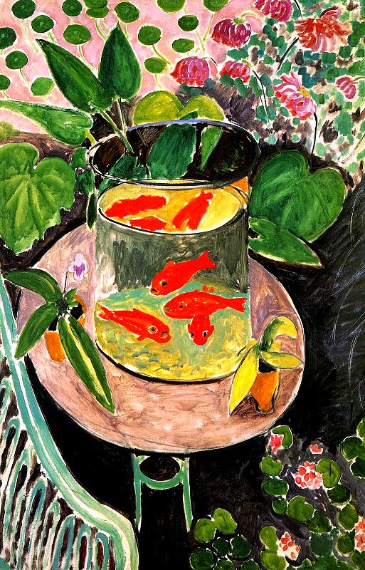 Un artiste / Une œuvre Henri Matisse
