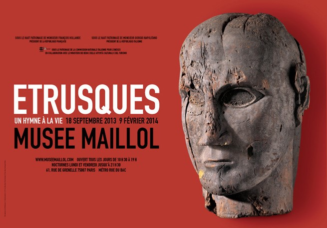 etrusques musée maillol visio conference