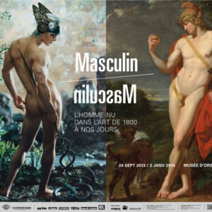 nu masculin expo orsay visio conference