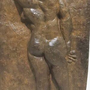 matisse sculpture nu de dos visio conférence