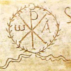 symboles paléochrétiens visio conference