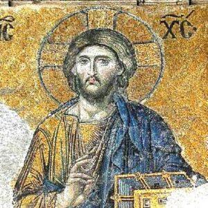 symboles chrétiens visio conference