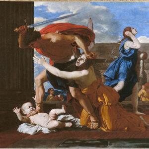 Musée Condé Chantilly Oeuvre Peinture