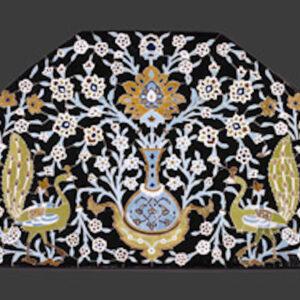 Musée Louvre Islam Art