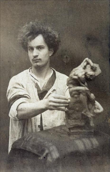 sculpteur peintre dessinateur